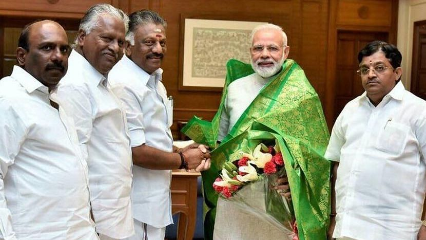 Tamilnadu Poll 21: ক্ষমতায় ফিরলে CAA বাতিলের দাবি AIADMK-র ইশতেহারে, চাপে জোটসঙ্গী BJP