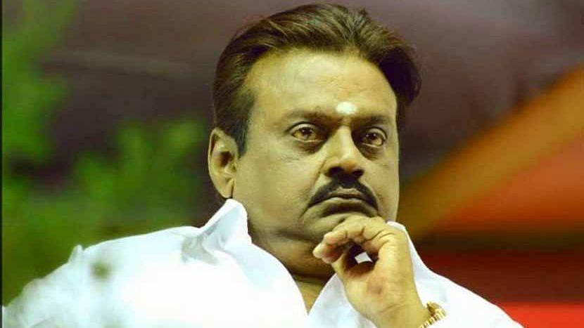 Tamilnadu Poll 21: NDA তে ভাঙন, আসন রফা নিয়ে বিবাদে জোট ছাড়লো DMDK