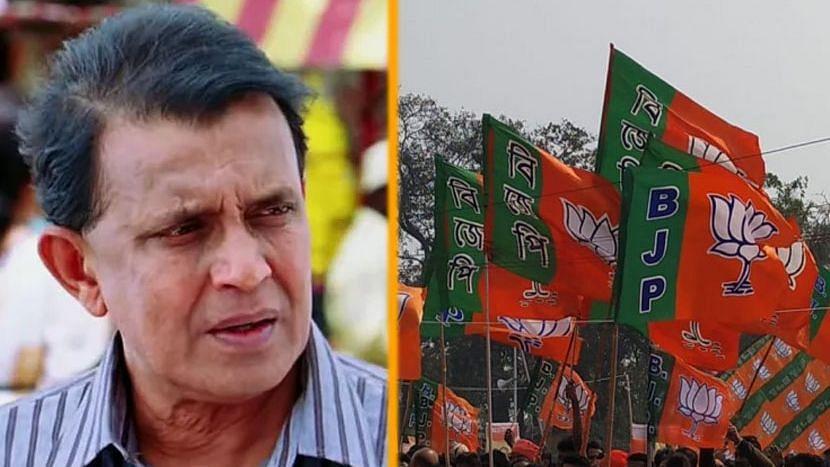 WB Election 21: আরও ১৩ কেন্দ্রে প্রার্থী  ঘোষণা বিজেপির, নাম নেই মিঠুন চক্রবর্তীর
