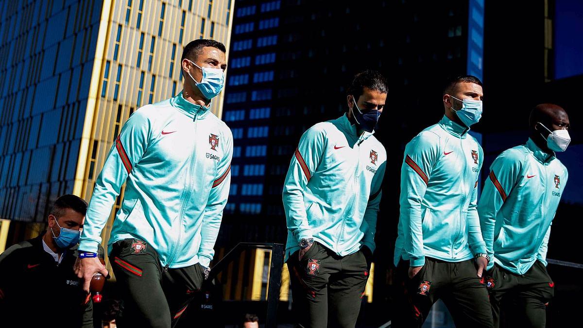 FIFA World Cup: বাছাই পর্বে আজ লুক্সেমবার্গের মুখোমুখি রোনাল্ডোর পর্তুগাল