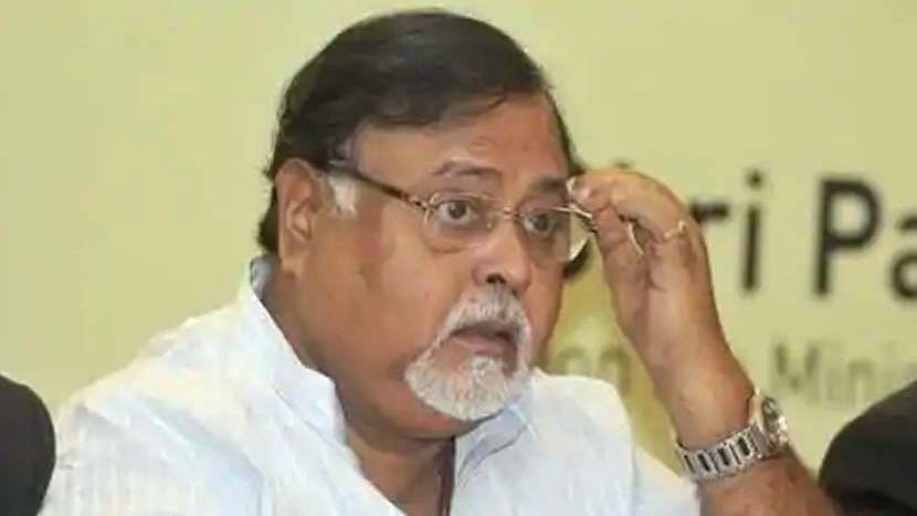 WB Election 21: ভোটের মুখে এবার সিবিআইয়ের নজরে পার্থ চট্টোপাধ্যায়