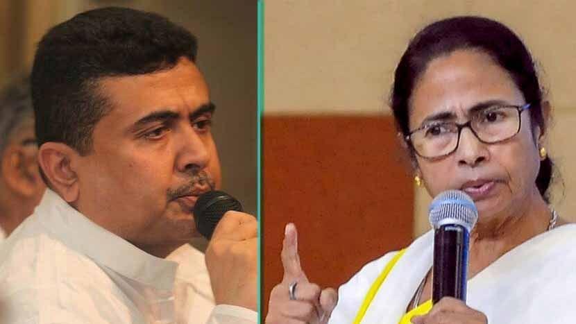 WB Election 21: আজ নন্দীগ্রামে কর্মীসভায় মমতা ব্যানার্জি, শুক্রবার মনোনয়ন জমা শুভেন্দু অধিকারীর