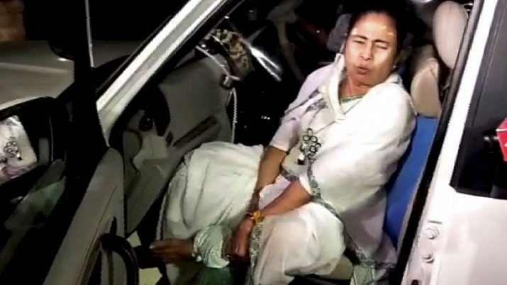 WB Election 21: নন্দীগ্রাম কাণ্ড দুর্ঘটনাই, জেলাশাসক ও মুখ্যসচিবের রিপোর্ট পেশ