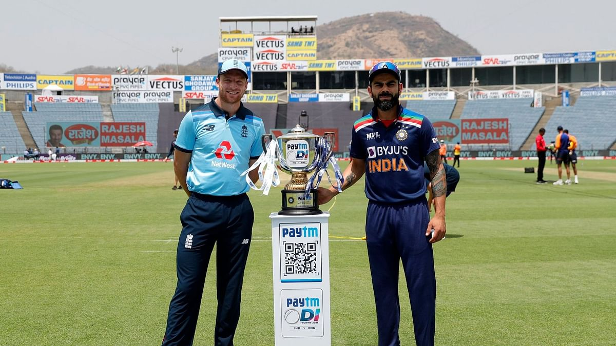 2nd ODI: টসে জিতে প্রথমে বল করার সিদ্ধান্ত ইংল্যান্ডের