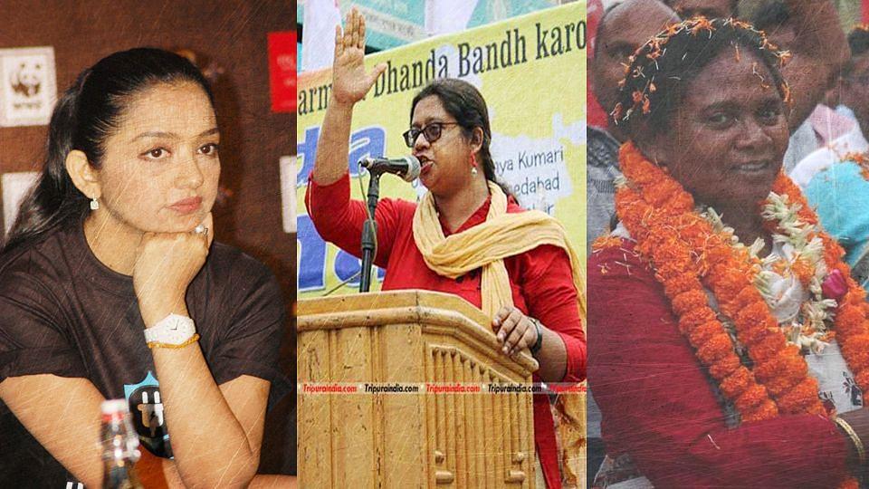 WB Election 21: এক নজরে প্রথম দফা নির্বাচনের তারকা প্রার্থীরা
