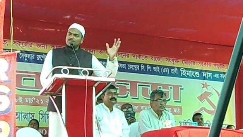 WB Election 21: এ রাজ্যকে বিজেপি-তৃণমূলের হাতে ছাড়া যাবে না - সূর্যকান্ত মিশ্র