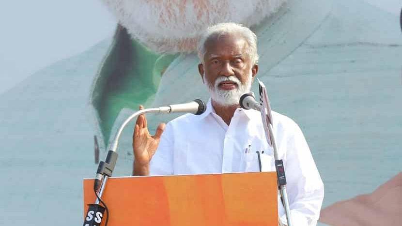 Kerala Poll 21: কেরালায় ক্ষমতায় এলে পেট্রোল ডিজেলের দাম ৬০ টাকা লিটার হবে - দাবি বিজেপি নেতার