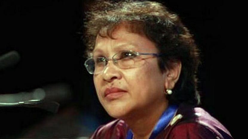 শিলং টাইমসের সম্পাদক প্যাট্রিসিয়া মুখিমের বিরুদ্ধে FIR খারিজের নির্দেশ শীর্ষ আদালতের