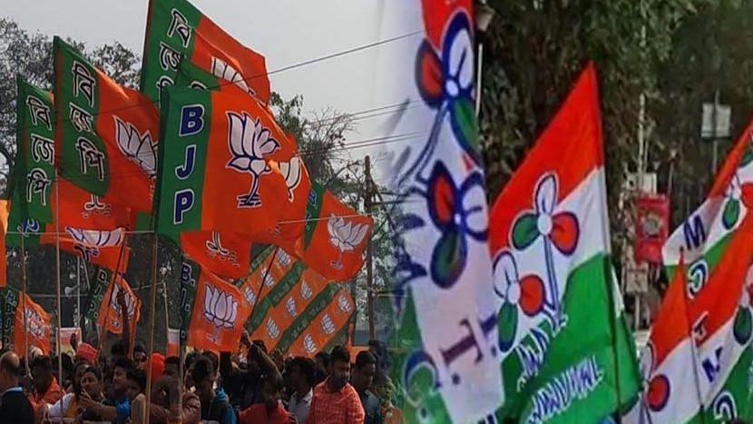 WB Election 21: দলীয় প্রার্থী অপছন্দ, ধূপগুড়িতে বিকল্প প্রার্থী দেবে তৃণমূল বিজেপি বিক্ষুব্ধদের জোট