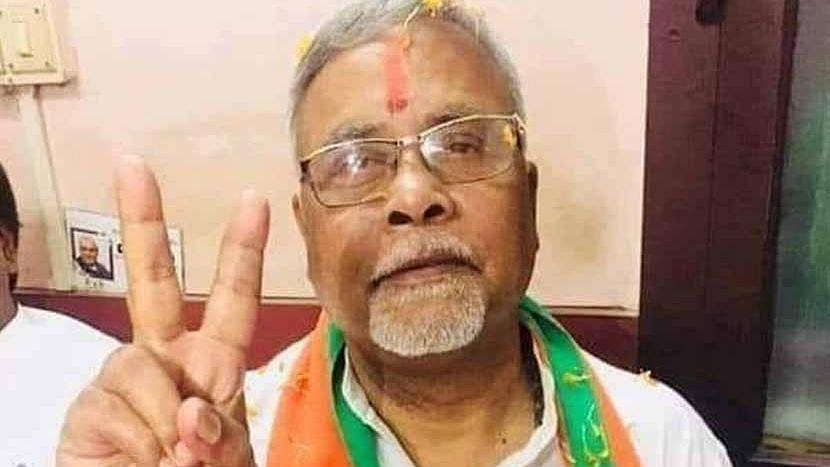 WB Election 21: দলীয় নেতৃত্বের যোগাযোগ - অবশেষে বিজেপি প্রার্থী হতে রাজী রন্তিদেব সেনগুপ্ত