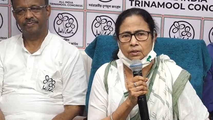 WB Election 21: তৃণমূলের প্রার্থী তালিকা ঘোষিত, মমতা বন্দ্যোপাধ্যায় নন্দীগ্রামে