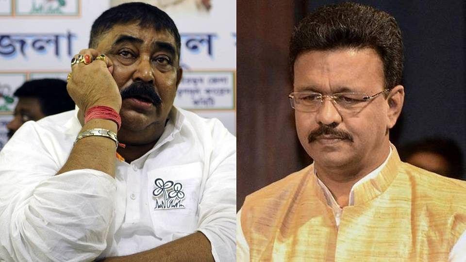 "WB Election 21: ""মমতা বন্দ্যোপাধ্যায়কে ব্ল্যাকমেল করেছেন অনুব্রত""- ফিরহাদের ভিডিও ভাইরাল"