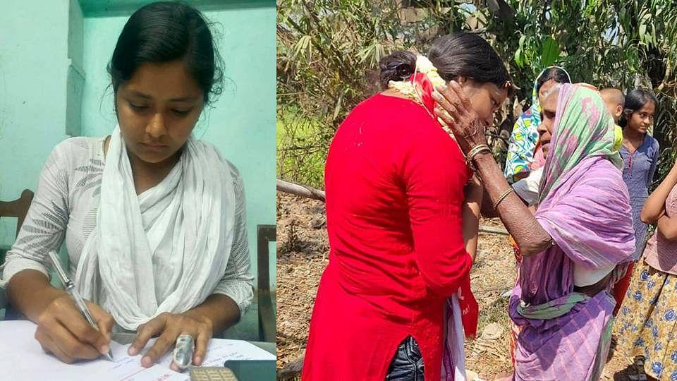 WB Election 21: নন্দীগ্রামে স্বমহিমায় অস্তিত্ব জানান দিচ্ছেন বামেদের যুবনেত্রী মীনাক্ষী মুখার্জি