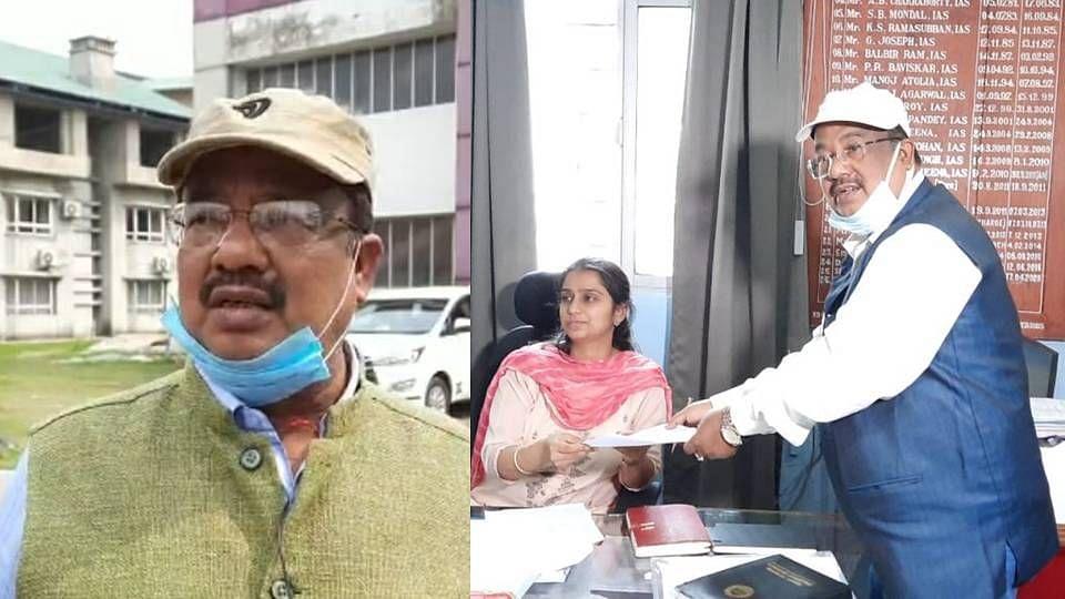 WB Election 21: তৃণমূলের ভাঙন অব্যাহত- শিলিগুড়ির প্রভাবশালী নান্টু পালের পদত্যাগ