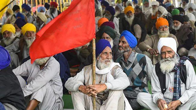 WB Election 21: বিজেপির বিরুদ্ধে প্রচার চালাতে ১২ মার্চ রাজ্যে আসছেন কৃষক নেতারা