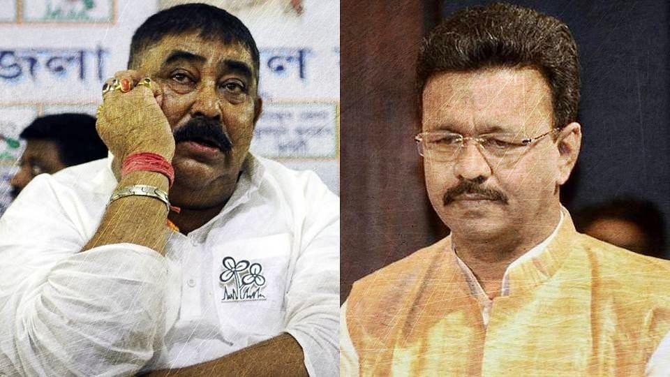"""WB Election 21: """"দলে গণতন্ত্র আছে""""- মমতাকে অনুব্রতর ব্ল্যাকমেল করা প্রসঙ্গে ফিরহাদের সাফাই"""