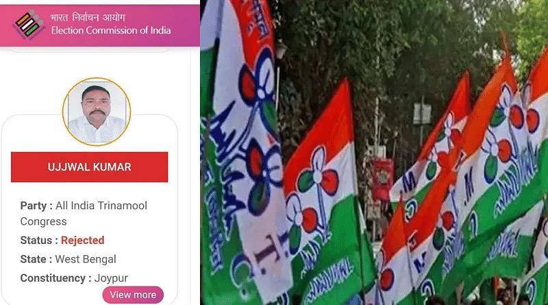 WB Election 21: জয়পুরের তৃণমূল প্রার্থীর মনোনয়ন গ্রহণ করতে হবে, EC-কে নির্দেশ হাইকোর্টের