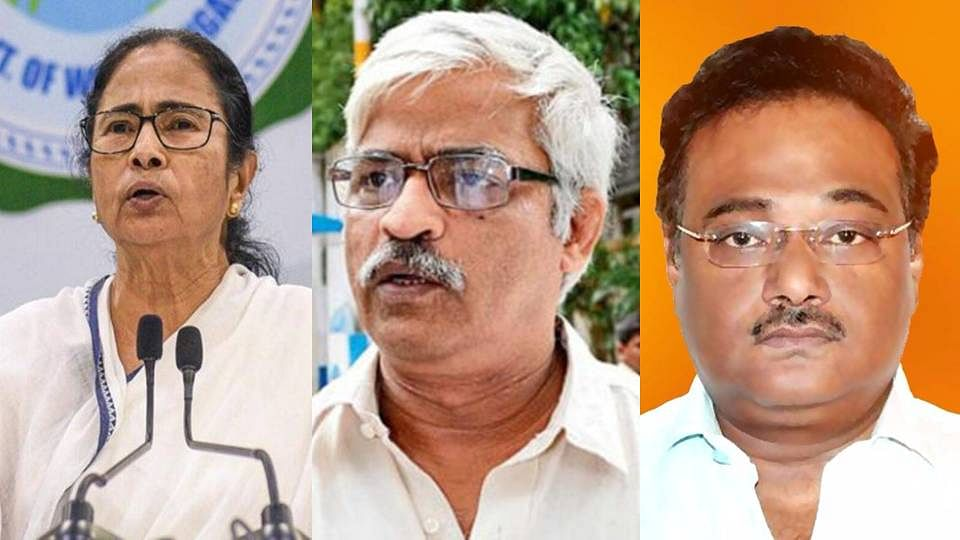 "WB Election 21: তৃণমূলের ইস্তেহারে একগুচ্ছ প্রতিশ্রুতি- ""ভাঁওতাবাজি"" বলে কটাক্ষ বিরোধীদের"