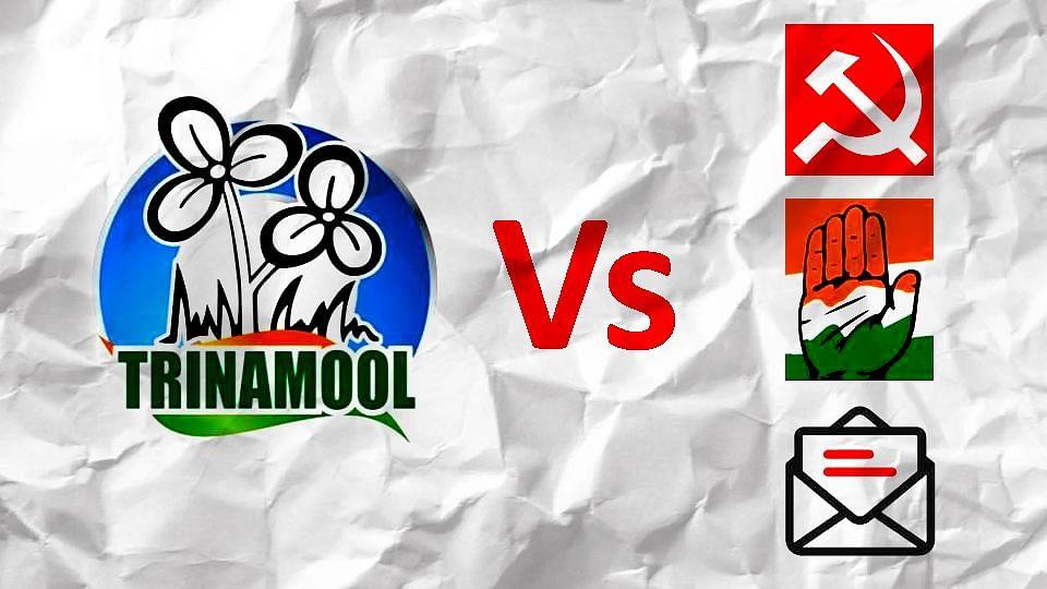 WB Election 21: সংযুক্ত মোর্চা vs তৃণমূল- বারুইপুরে সংঘর্ষে মৃত ১ জন, আহত ৫ জন