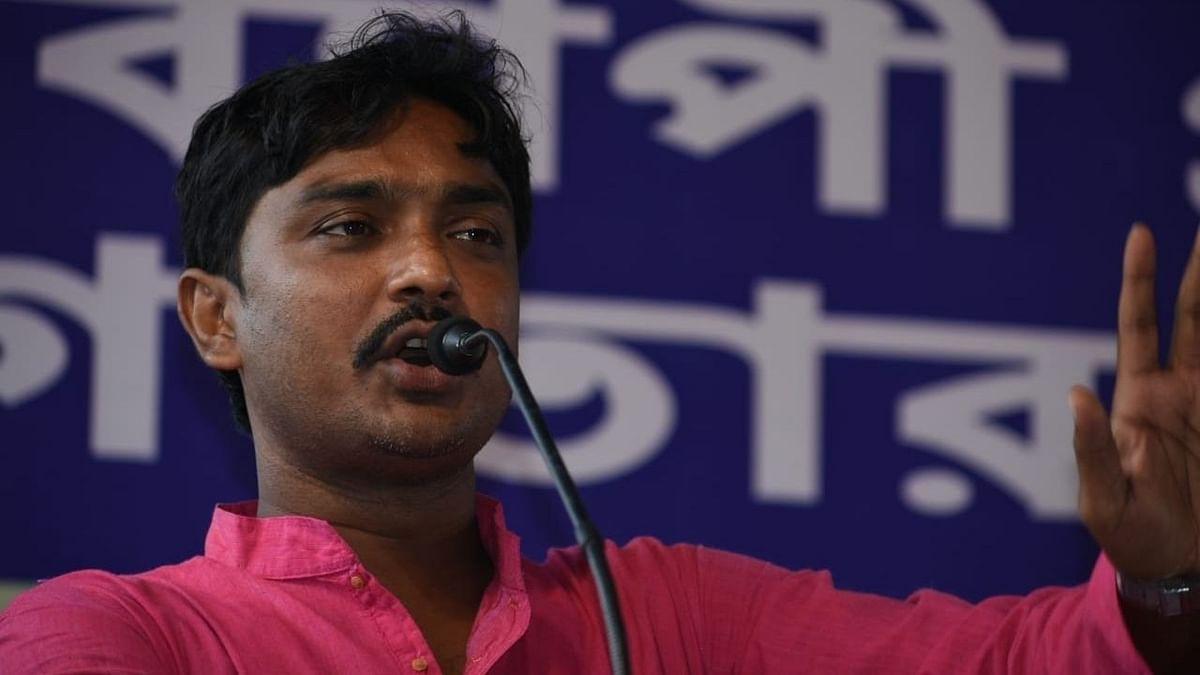 WB Election 21: মগরাহাট পশ্চিম কেন্দ্রের ISF প্রার্থীকে প্রাণনাশের হুমকি- অভিযুক্ত তৃণমূল