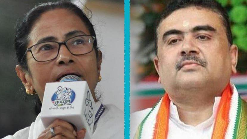 WB Election 21: রিগিং কুইন বলছেন ভোটে রিগিং হবে - মমতাকে নজিরবিহীন আক্রমণে শুভেন্দু