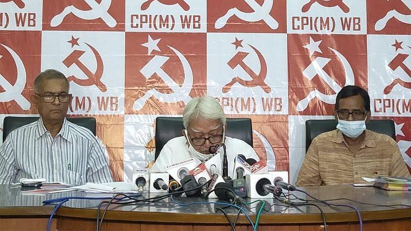 WB Election 21: শিল্প-কৃষি-স্বাস্থ্য-শিক্ষা-কর্মসংস্থান - বাম ইস্তেহারে রাজ্যের হাল ফেরানোর অঙ্গীকার