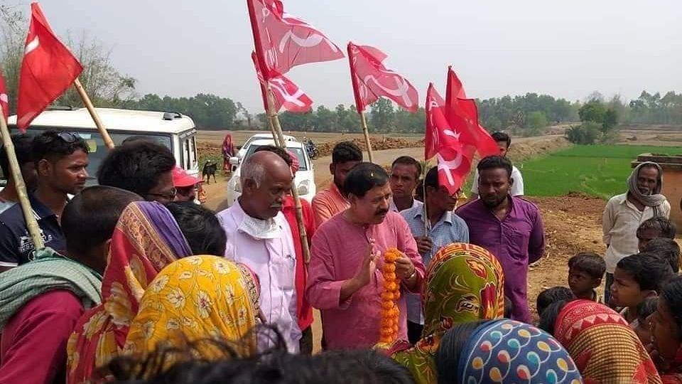 WB Election 21: ১০ বছর পরে এলাকায়- ভোটের ময়দানে নেমে আবার পুরানো মেজাজে সুশান্ত ঘোষ