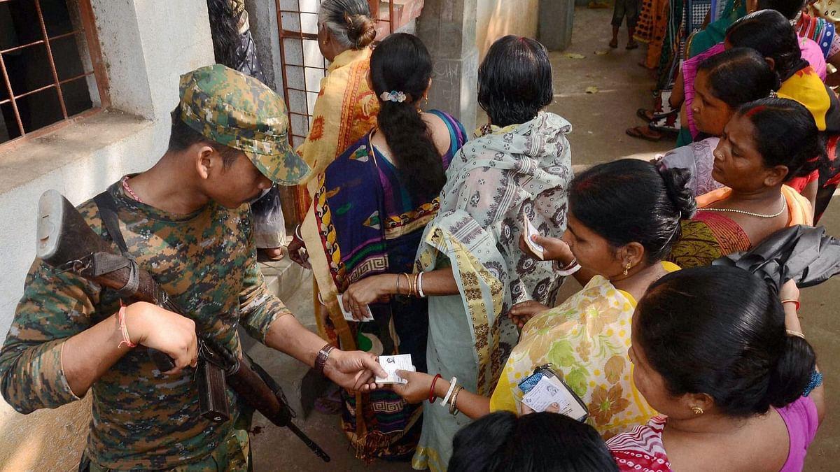 WB Election 21: তৃণমূল-বিজেপি সংঘর্ষে উত্তপ্ত পটাশপুর, খেজুরি, রাতভর বোমাবাজিতে জখম ওসি