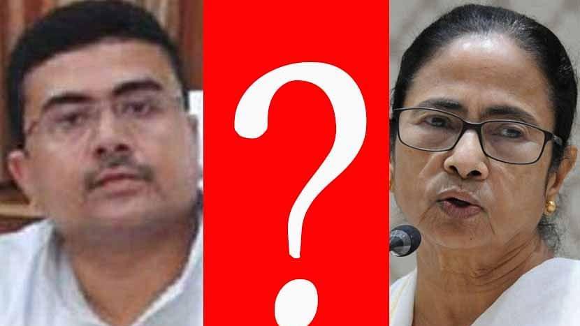 WB Election 21: হেভিওয়েট নন্দীগ্রামে লড়াই জমিয়ে দিতে সংযুক্ত মোর্চার পক্ষে প্রার্থী দিচ্ছে CPIM