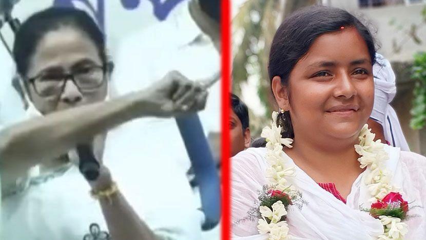 WB Election 21: শিশির শুভেন্দুর নির্দেশেই নন্দীগ্রামে 'হাওয়াই চটি' পুলিশ ঢুকেছিলো - অভিযোগ মমতার