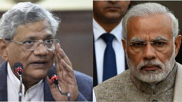 দেশবাসীর জীবন বাঁচাতে PM Cares-এর টাকা স্বচ্ছতার সঙ্গে বরাদ্দ করুন - প্রধানমন্ত্রীকে চিঠি ইয়েচুরির