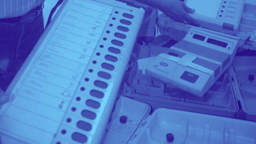 WB Election 21: কাল রাজ্যে পঞ্চম দফায় ৬ জেলার ৪৫ আসনে ভোট