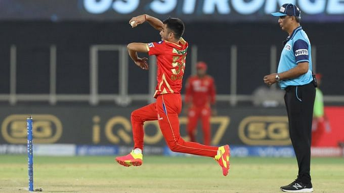 IPL: পাঞ্জাবের কাছে ৩৪ রানে হার বেঙ্গালুরুর