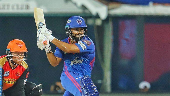 IPL: সানরাইজার্সদের সামনে ১৬০ রানের লক্ষ্যমাত্রা দিল্লি ক্যাপিটালসের