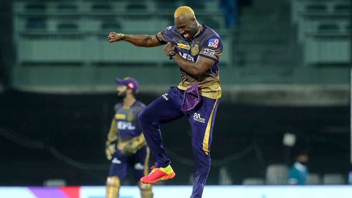 IPL: ২ ওভার বল করে ৫ উইকেট নিলেন রাসেল, ১৫২ রানে অল আউট মুম্বই ইন্ডিয়ানস