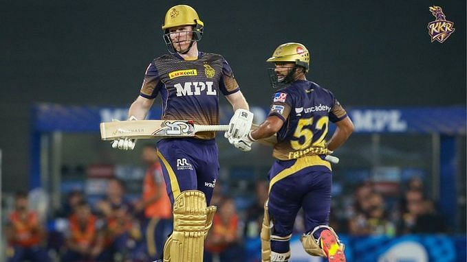 IPL: টানা ৪ ম্যাচ হারের পর পাঞ্জাবের বিরুদ্ধে জয়ে ফিরলো কলকাতা
