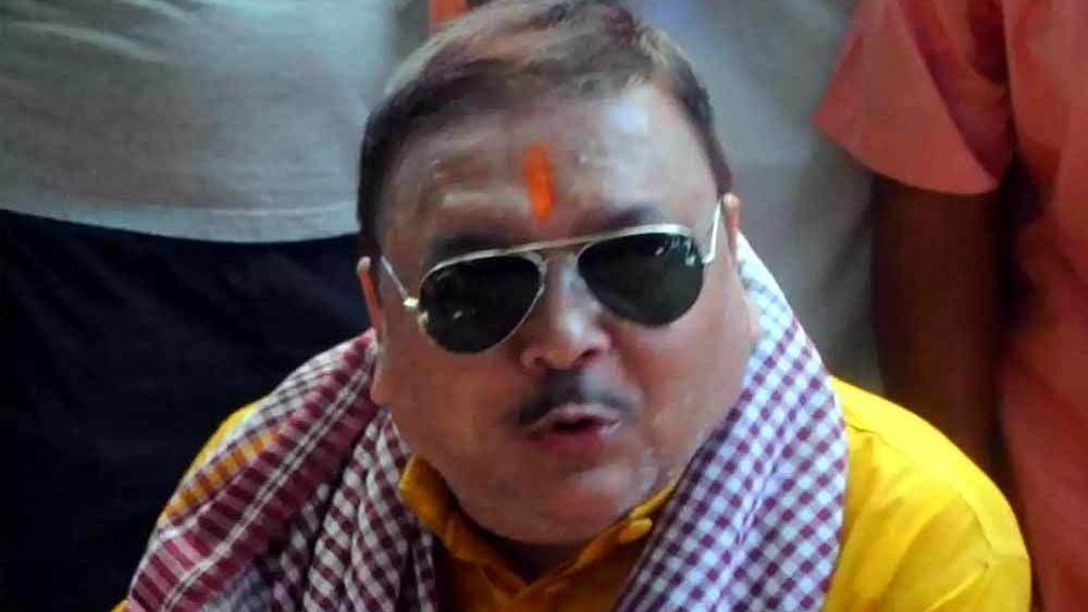 Kamarhati tmc candidate Madan mitra affidavit for west Bengal assembly election