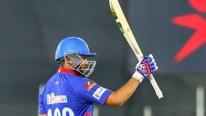 IPL: ২১ বল বাকী থাকতেই ৭ উইকেটে জয় তুলে নিলো দিল্লি