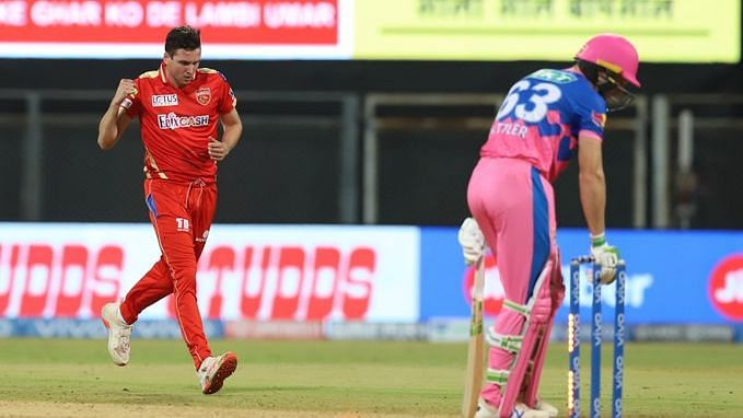IPL: কাজে লাগলো না স্যামসনের শতরান, রাজস্থানের বিরুদ্ধে ৪ রানে জয়ী পাঞ্জাব কিংস