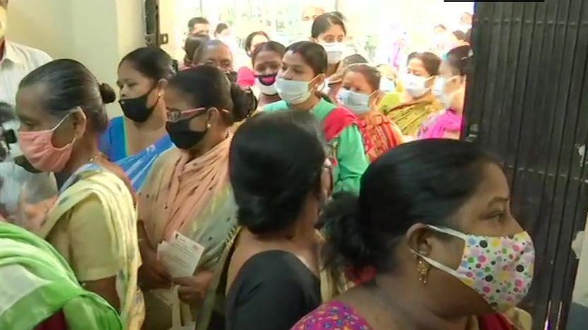 WB Election 5th Phase LIVE: কড়া নিরাপত্তার মধ্যে রাজ্যে চলছে পঞ্চম দফার ভোটগ্রহণ
