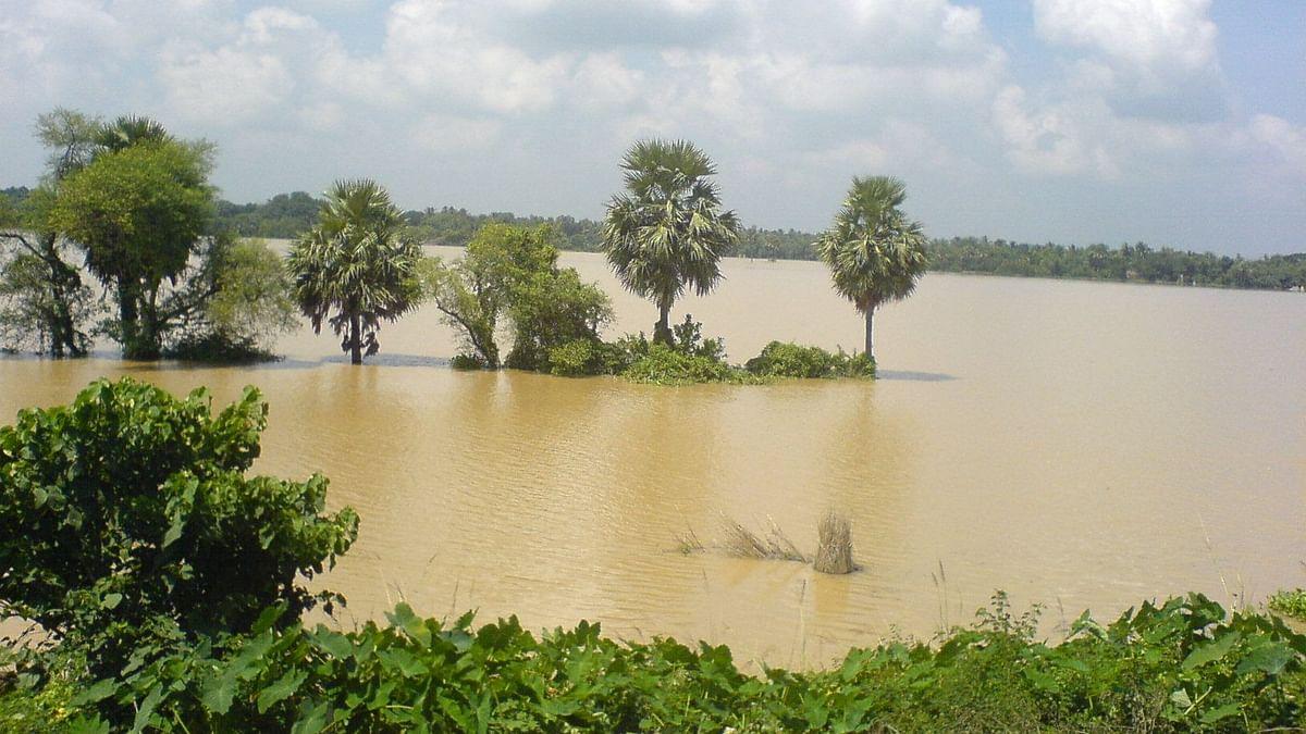 জলবায়ু পরিবর্তনে ভারতের ৮ রাজ্যে সবথেকে খারাপ প্রভাব : সমীক্ষা