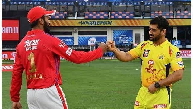 IPL 2021: পাঞ্জাবের বিরুদ্ধে টসে জিতে প্রথমে ফিল্ডিংয়ের সিদ্ধান্ত মহেন্দ্র সিং ধোনির