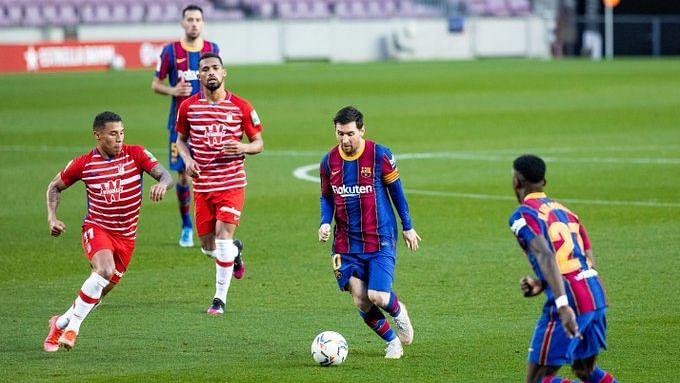 La Liga: বার্সেলোনার হারে জমে উঠলো শিরোপা দখলের লড়াই