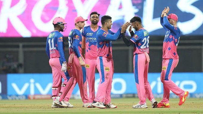 IPL 2021: আগুন ঝরালেন উনাদকাট, ১৪৭ রানে ইনিংস শেষ দিল্লি ক্যাপিটালসের