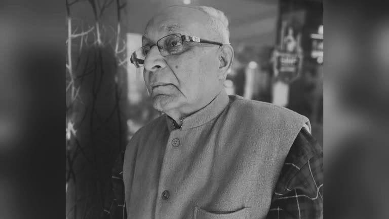করোনা সংক্রমণে প্রয়াত জঙ্গিপুরের প্রাক্তন CPIM সাংসদ আবুল হাসনাত খান