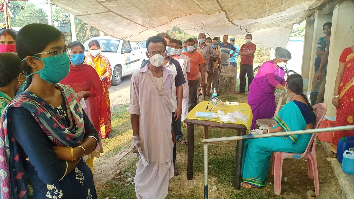 LIVE BLOG: রাজ্যে দ্বিতীয় দফায় ৩০ আসনে চলছে ভোটগ্রহণ, নজরে নন্দীগ্রাম, ভোট আসামের ৩৯ আসনে