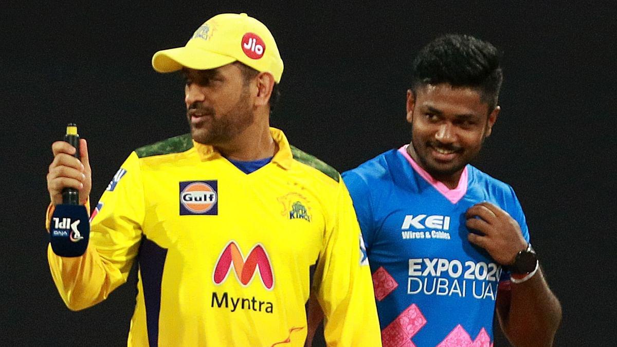 IPL: ধোনি ব্রিগেডের সঙ্গে যুদ্ধে টসে জিতে ফিল্ডিং-এর সিদ্ধান্ত রাজস্থানের
