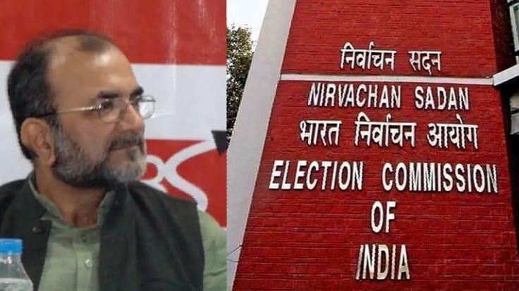 WB Election 21: চার দফাতেই ভোট হোক, প্রচারে রাশ টানা হোক - সর্বদলীয় বৈঠকে আর্জি সংযুক্ত মোর্চার