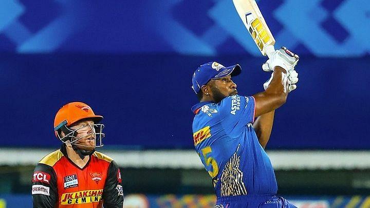IPL: মিডল অর্ডারে ব্যাটিং ব্যর্থতা ভোগালো মুম্বই ইন্ডিয়ানসকে