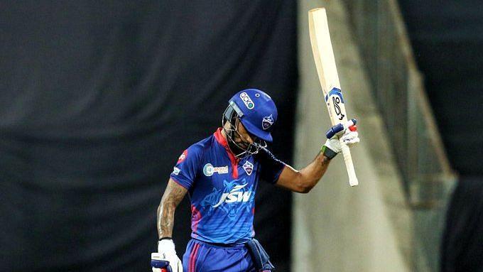IPL: শিখর ধাওয়ানের ৪৯ বলে ৯২ - পাঞ্জাবের বিরুদ্ধে ৬ উইকেটে দুরন্ত জয় দিল্লির